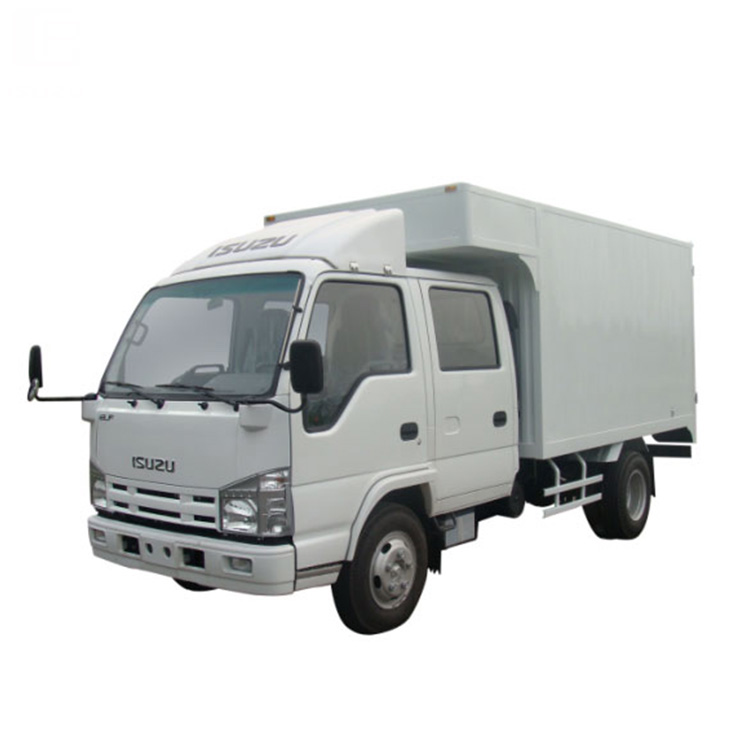 China Isuzu 3 ton light truck for sale