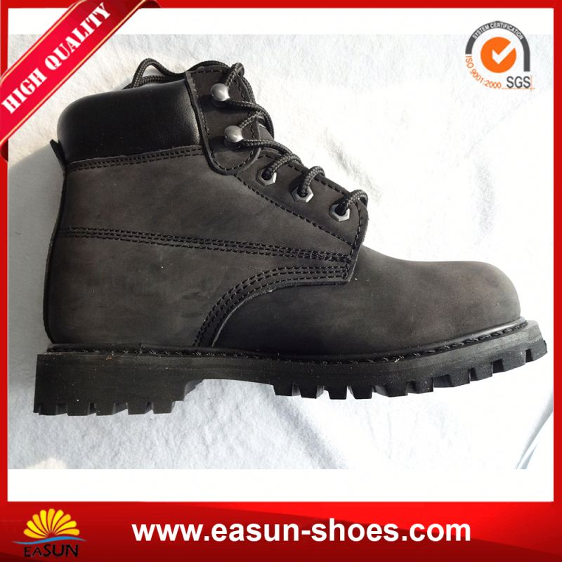 safety footwear ultra light safety footwear ventilated safety footwear water-proof slip and oil resistant