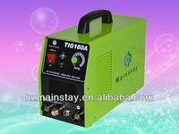 Inverter DC TIG MMA Welding Simulator With Accesseries