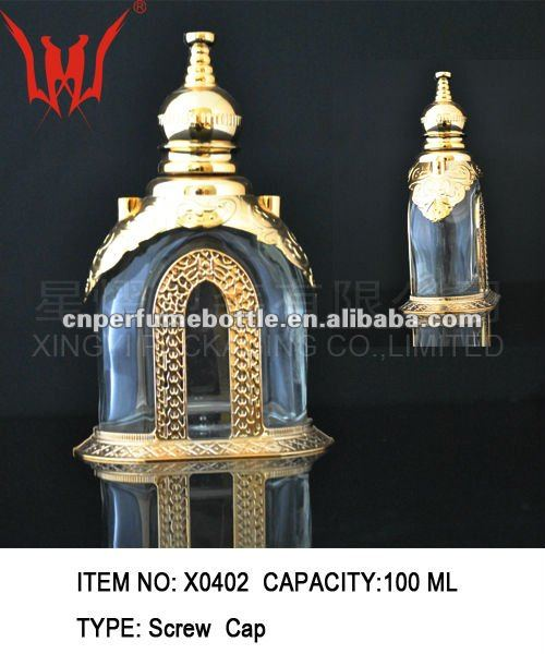 Palace Gold Room Design Arabia Bottles For Perfume Wholesale