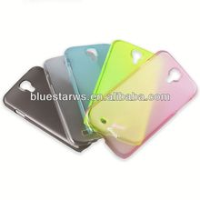 New! PC Cell phone cover for Samsung Galaxy S4 i9500 what is the best pc case for cell phone accessory
