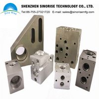 Machinery Spare Parts Chinese Supplier Customized