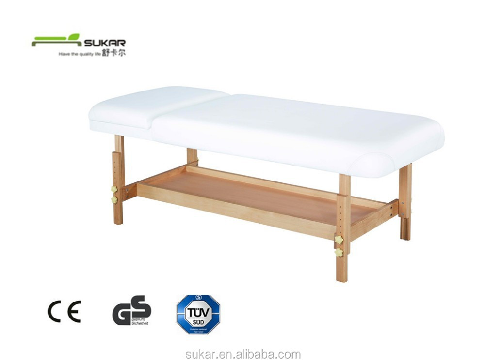stationary thai massage table for sale buy thai massage table for sale massage table used for. Black Bedroom Furniture Sets. Home Design Ideas