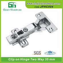 New arrival hottest hinge hetal,Normal ,clip on