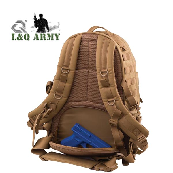 Elite 3 Day Tactical Backpack