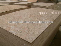 china linyi melamine osb board