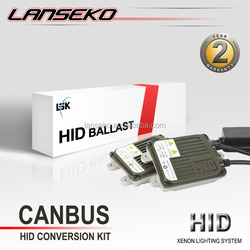 Newest 55W canbus pro hid conversion kit hid ballast 12v hid xenon headlight