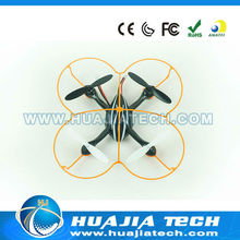 New Arrival 2.4G 4CH Mini RC Quadcopter With Six-axis Gyro and Lights lotusrc t580 quadcopter