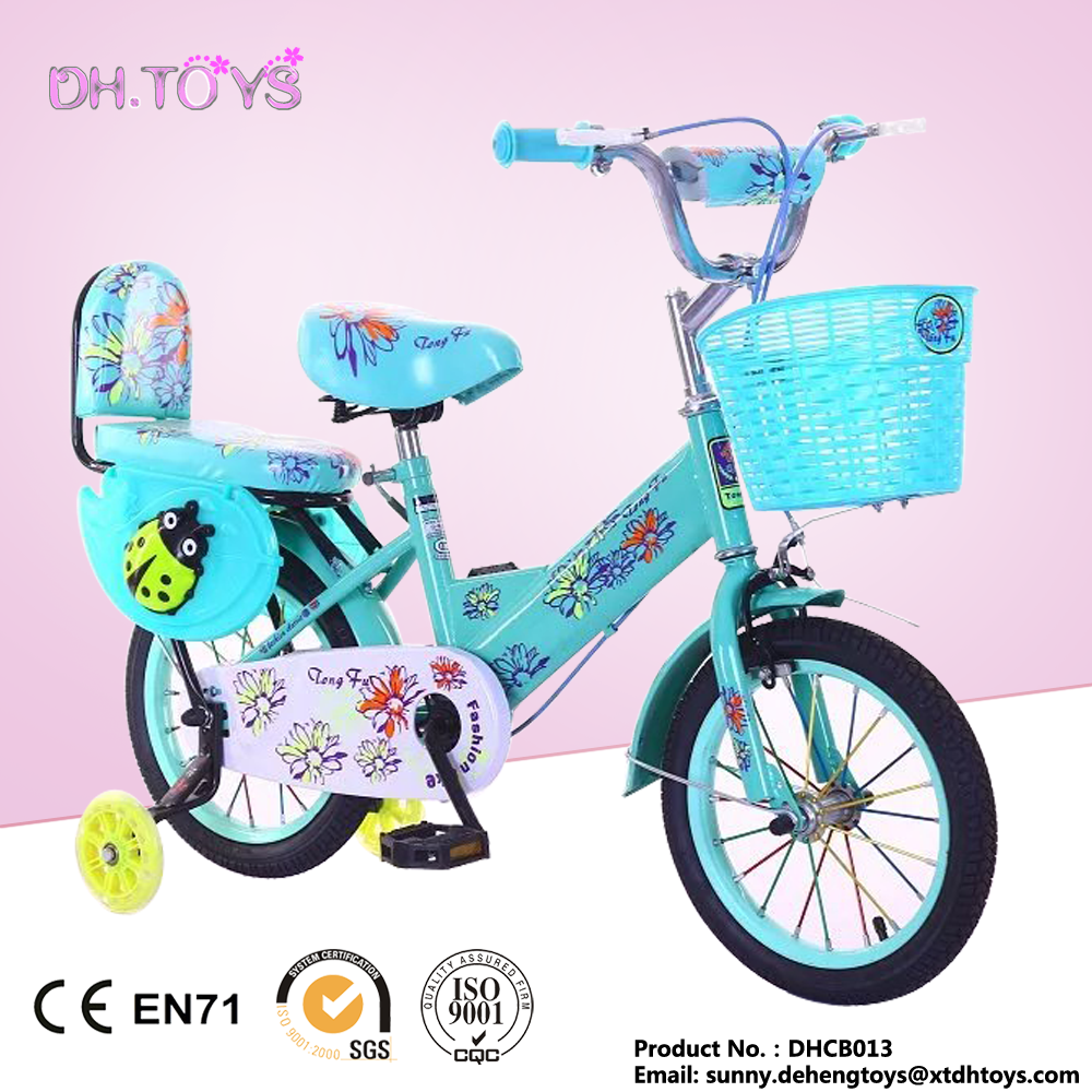 Hot sales designed baby cycle price in pakistan factory