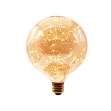 New products G95 LED bulb Christmas decorative copper wire led light bulb