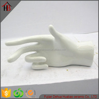 Ceramic OEM Wholesale Ring Holder For Wholesale Jewelry