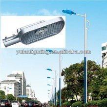 high way 20w led soalr power pv led street light with lens outdoor lighting
