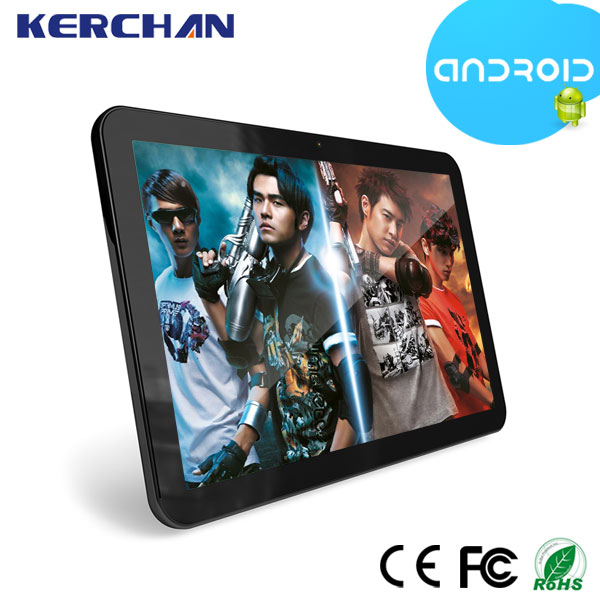 Kerchan Newest Octa Core 1080P replacement screen android 6.0 android tablet