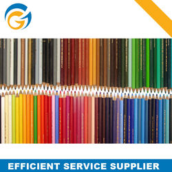 Stationery Coloured Pencil Pack Certificated