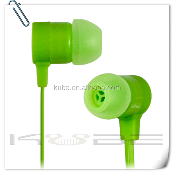 Alibaba Express MP3 Player 3.5mm Earphone Accessories Earbuds,earphone mini earbuds