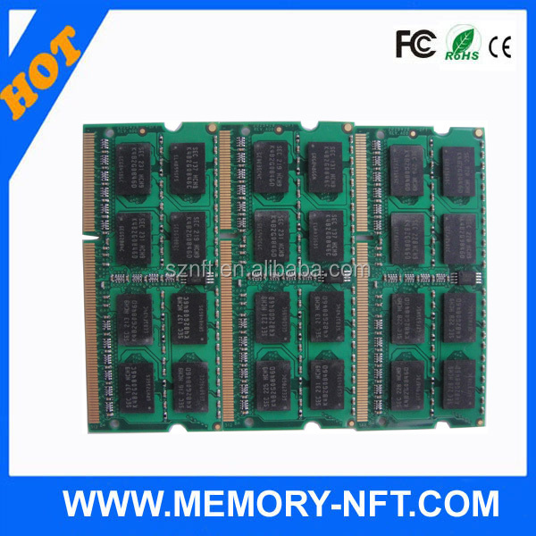 Best web to buy laptop i7 8gb ram memory 204pin bulk packing from china