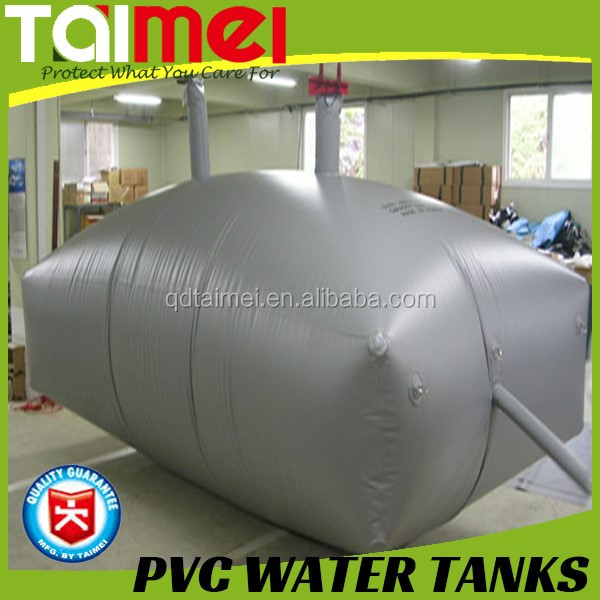 PVC Water Tank for Irrigation or Animal Drinking