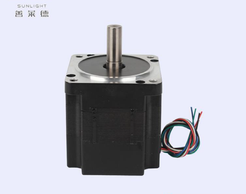 low rpm electric bicycle brushless dc motor 48v 500W