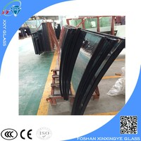 XinXingYe Energy Saving Environmental Sound Proof And Insulated Glass