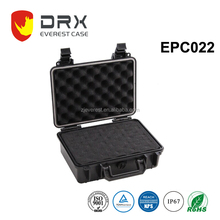 Good Selling EVEREST/DRX Good Selling Hard Shockproof Plastic Equipment Tool Case For Electronic Equipment