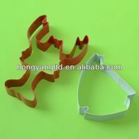Sea Theme Cookie Cutter