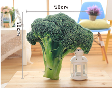 Vegetable Plush Super Soft Plush Toy for House Decorative