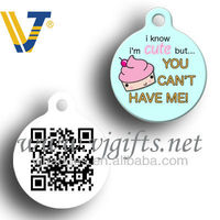 Property Asset Pet Tags