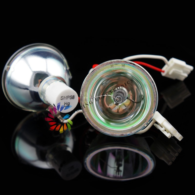 High Quality Original Projector Lamp SHP58 / SP-LAMP-018 For InFocus X2 / InFocus X3