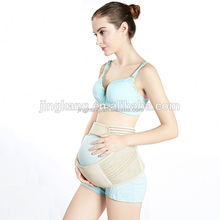 CE and FDA approved orthopedic garment to expectant moms maternity support band
