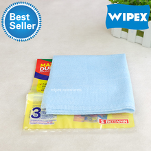 Hangzhou high quality disposable spunlace nonwoven kitchen wipes