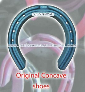 CONCAVE HORSESHOES