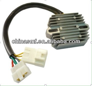 Fit for Honda CBR900RR CBR929RR CBR954RR 929cc 2000-2003 rectifier