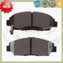 For Japanese Car used- Honda Accord Brake Pads D568