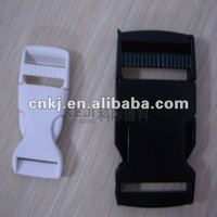 plastic insert buckle for bag wholesale