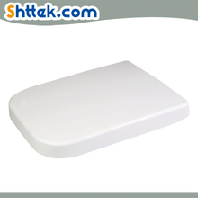 UF Duroplastic square urea Slow Close bathroom Toilet Seats