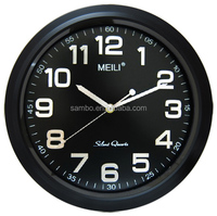 Promotional Watch Wall Clock