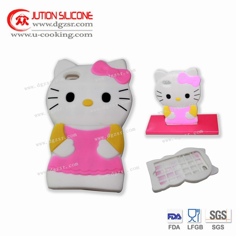silicon case for cell phone