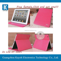 [kayoh] pu leather cases cover for ipad mini 2 3 4