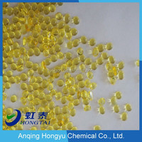 good Flexibility good tensile and tearing resistance Polyamide hot melt adhesive HY-208