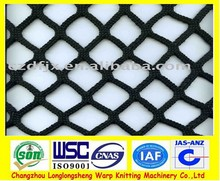 Bus Luggage Net Machine