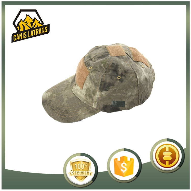 OEM Fishing 100% Cotton Adjustable Cap Cheap Digital Desert Camo Hats