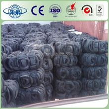 Used Tyre Recycling Oil Refinery Equipment/Machine