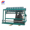 Fully automatic grassland fence machine/automatic farm fence weaving machine