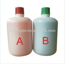 Best quality construction epoxy resin AB glue for ceramic tile
