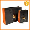 2016 custom logo cheap promotion paper bag printing