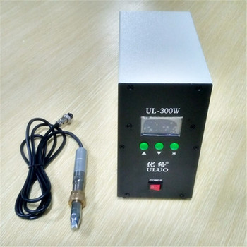 UL-300W soldering station digital sleep