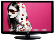 32 inch lcd tv wholesale prices with HDMI,VGA,USB,VA input