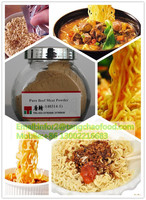 Halal Beef protein Stock Powder from China supplier