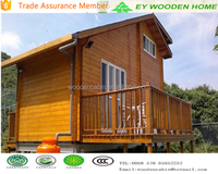 cheap prefabricated wood cabin house for living