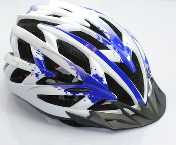 Hot sale model W29 size 56-62cm EPS+PC Bike/Bicycle Riding Helmet